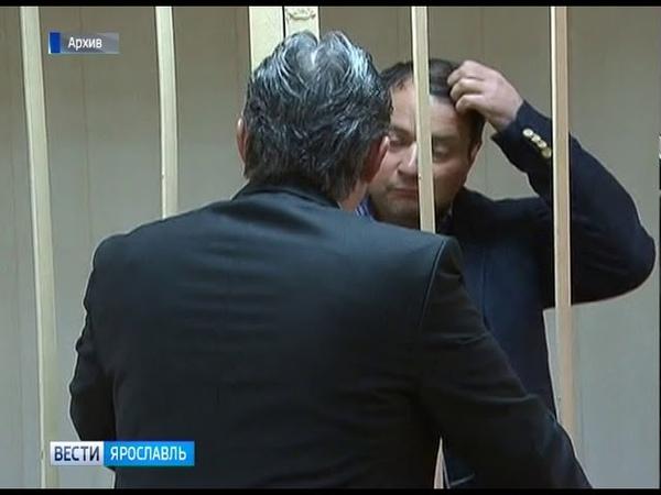Басманный суд Москвы продлил домашний арест Юрию Итину