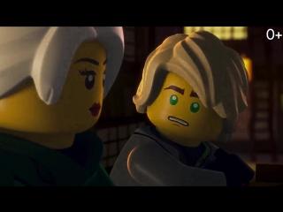 Lego Ninjago 3