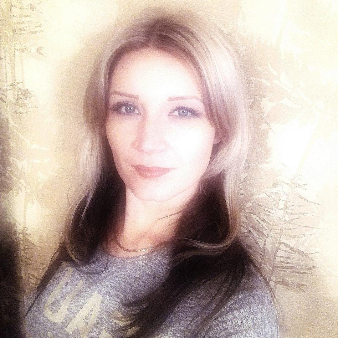 Елена Шмакова - фото №1