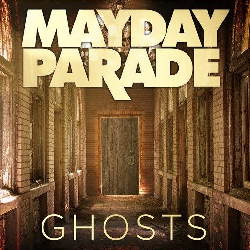 Mayday Parade альбом Ghosts