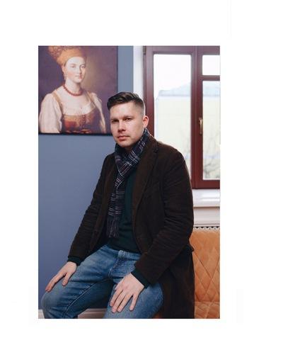 Аркадий Каплин