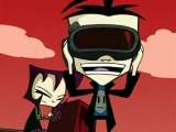 Invader Zim : Season 1, Episode 4 Germs, Dark Harvest - rus