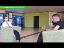Интервью с Соней Егоровой на Первом городском канале г.Казань 19.05.18