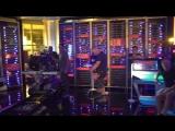 Видео со съёмок фильма «Тихоокеанский рубеж 2»