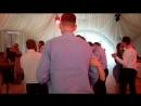 Свадьба Ромы и Кристины Танец с родителями Медляк