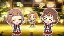 デレステ/CGSS - Spring Screaming 데레스테 - 스프링 스크리밍 MV /w 2D rich mode!