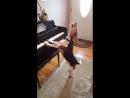 пример поющей собаки