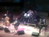 Ornette Coleman quartet live at Moscow, Russia (July 14, 2010)