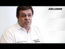 HAV Airlander Promotional Video