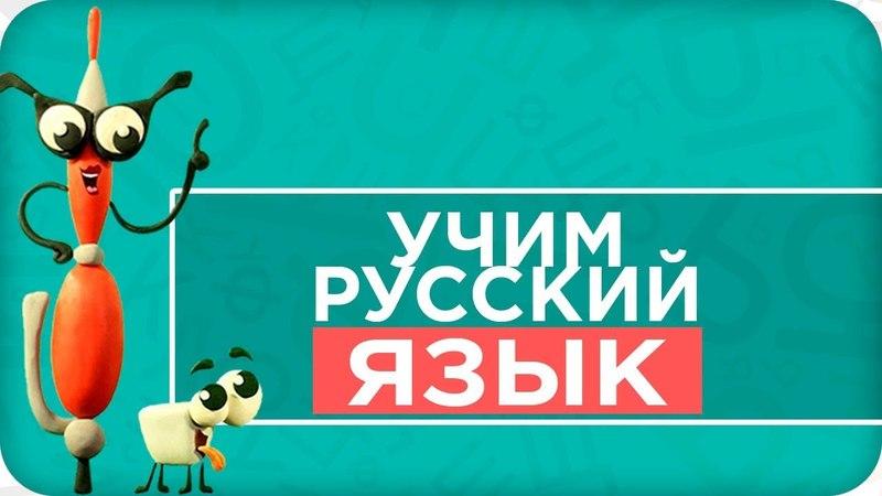 Как изучать правила по русскому языку Учим русский язык