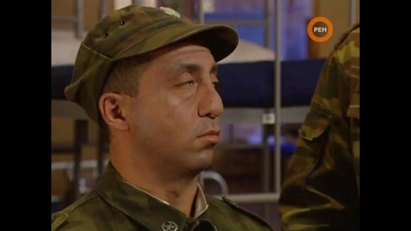 Солдаты 14 сезон 8 серия