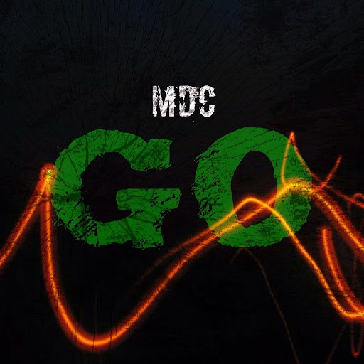 MDC альбом Go