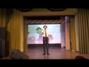 Кино-мульт концерт. Григорий Лашков