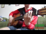 Vitalik_Gitara Счастье - Нервы