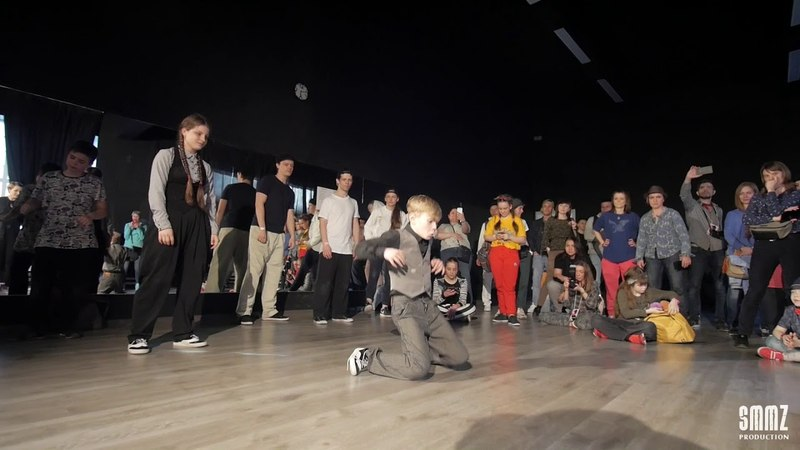 LOCKING (12 FINAL) BATTLE 2 || BATTLE033 6 MAY