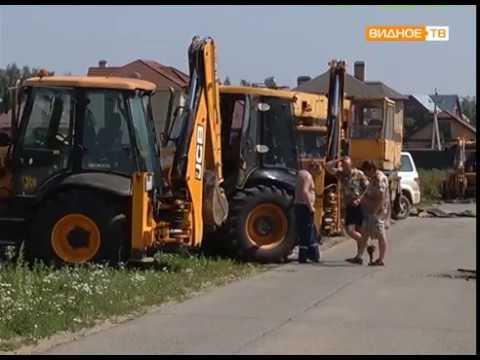 Отрезали от мира единственную пригодную для проезда дорогу в Картино и Ащерино ликвидируют