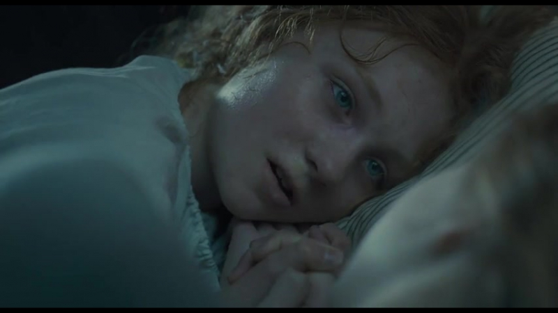Jane Eyre (2011) Heleh Burns death scene
