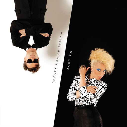 Sneaky Sound System альбом We Love