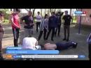WTAlania Россия Алания 26 04 2018 с Троицкое