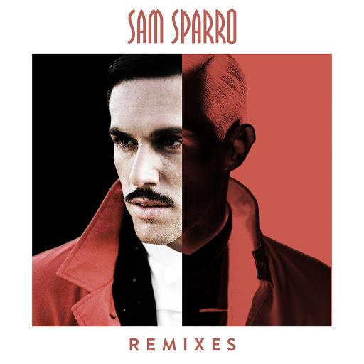 Sam Sparro альбом Remixes