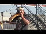 Моя любимая музыка Pastor Solitario.Inka Karal - Part 4 - 22.04.2012 Live in Smolensk.mp4
