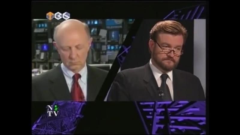 Итоги (ТВ-6, 16 сентября 2001)
