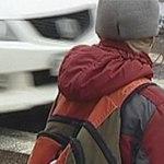 Сбил ребенка для «воспитания»: водитель получил «условно»