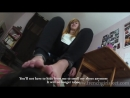 When Roommates become Foot Slaves - Full Version