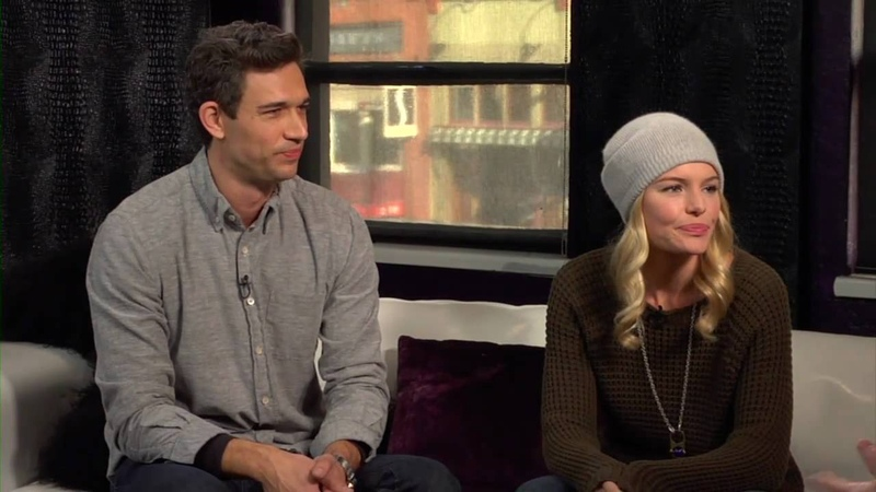 Кейт на Sundance Film Festival - Christine Vachon and Ted Hope interview (23.01.2011)