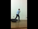 Офишл видеоклип Поцелуи ВиаГРА бай Виталик