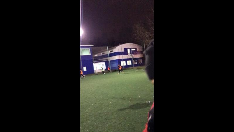 Тренировка FC Aslan Gatagov ⚽️