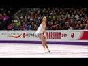 2013 Worlds Ladies LP Mao Asada Swan lake