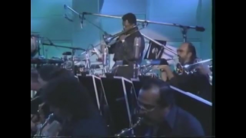 Blue Train - The All-Star Big Band