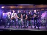 Приглашение на коцерт группы Рекорд Оркестр 25.11