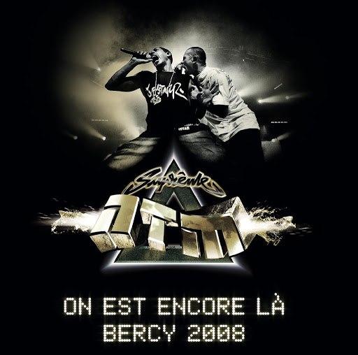 Suprême NTM альбом On est encore là - Bercy 2008 (Live)