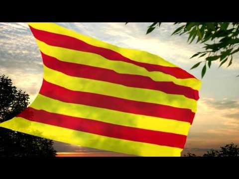 Catalonia* (Spain) / Cataluña* (España) (1992 arrangement / arreglos 1992)