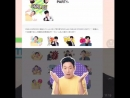 180509 LINE Sticker - BOICE with CNBLUE  (PART 1)
