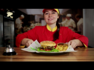 Кафе Burger Station