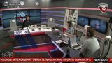 100% Футбола с Василием Уткиным. О ЛЧ, жёлтой Смолова и Кубке России. 17.04.2018