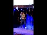 На концерте Ива Набиева все было супер!