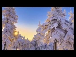 Е. Евтушенко. Идут белые снеги - чит. А. Водяной