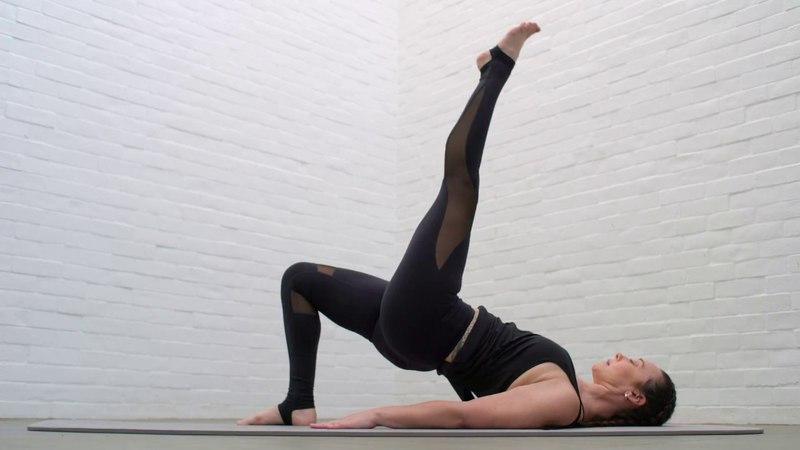 Jette Sette - Classical Pilates Mat
