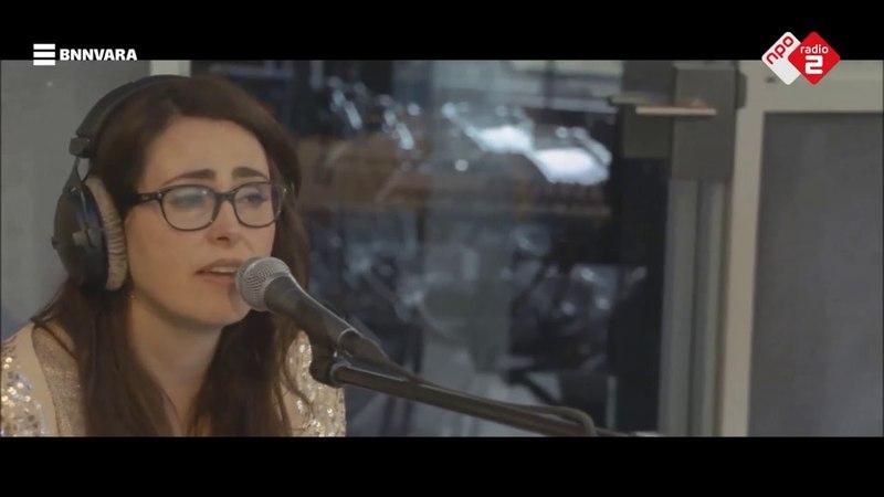 My Indigo Sharon Den Adel - Desperado (Eagles cover)