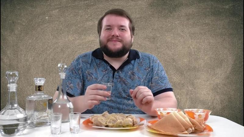 [Канал Сани Кулинич] САМОГОН из Кока Колы VS САМОГОН из Пепси