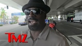 'Luke Cage' Star Mike Colter Tries to Recruit Barack Obama for Cameo TMZ