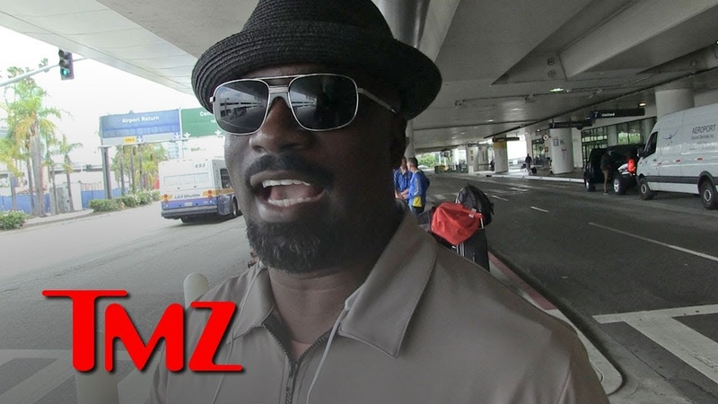 'Luke Cage' Star Mike Colter Tries to Recruit Barack Obama for Cameo | TMZ