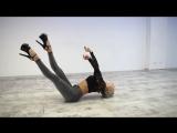 Anastasia Mikhaleva/ Frame up strip/ Sabrina Claudio-Confidently Lost