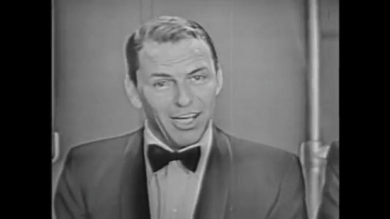 Dean Martin, Bing Crosby Frank Sinatra - Good Old Songs Medley