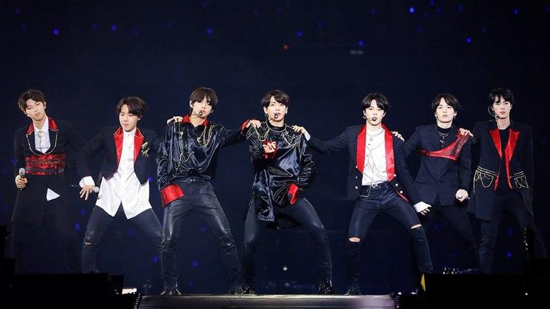 BTS LIVE Let GoBest Of MeCrystal SnowAwakeMic DropI Like It PT2@Japan Fanmeeting Vol 4 Day4