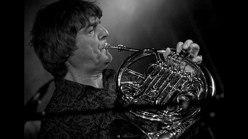 Authentic Light Orchestra feat. Arkady Shikloper - Live at Kozlov Club (except)